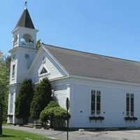 Shapleigh Food Pantry - Shapleigh Baptist Church