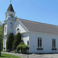 Shapleigh Food Pantry - Shapleigh Baptist Church