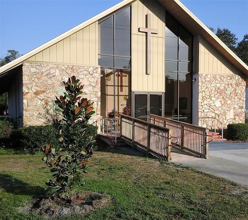 Riverview United Methodist