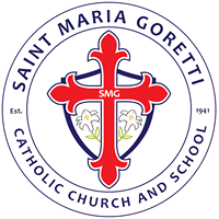 St. Maria Goretti Catholic Church - St. Anthony's Bread Food Pantry