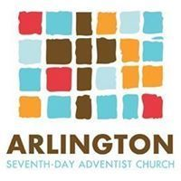 Seventh-Day Adventist Church - Arlington