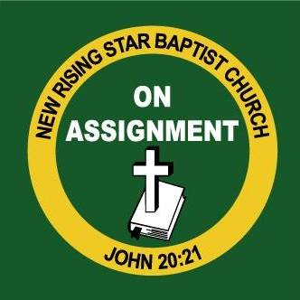 New Rising Star Baptist Church
