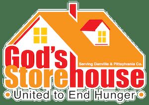 Gods Store House