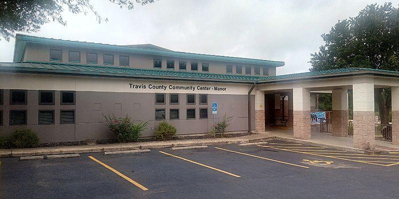 Manor Community Center