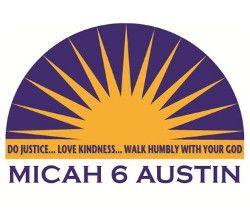 Micah 6 of Austin