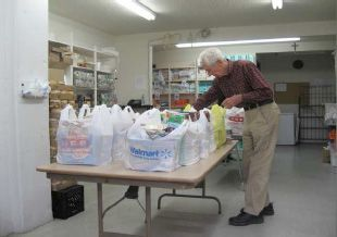 Soup Kitchens In Michigan City Indiana
