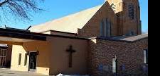 First Lutheran Church Food Pantry