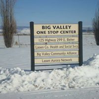 Big Valley Family Resource Center - Bieber
