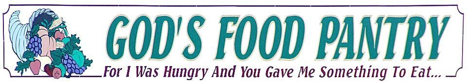 God's Food Pantry