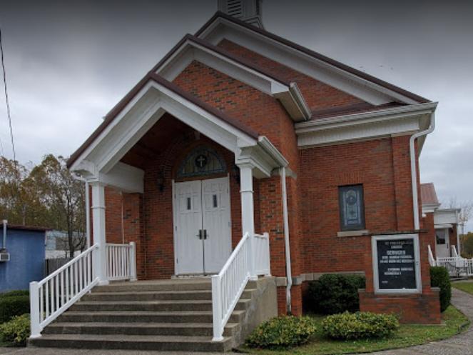 Powell County Food Bank - First Presbyterian Church