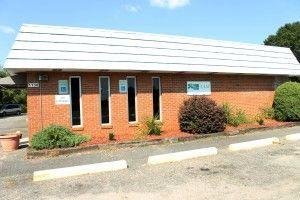 Clover Area Assistance Center (CAAC)