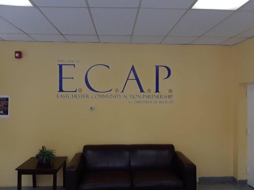 ECAP Food Pantry