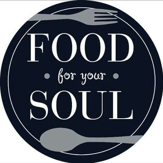 Agape Food Pantry, Food For Your Soul