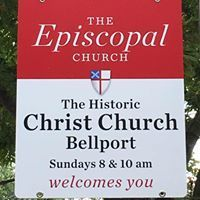 Christ Episcopal Church Bellport