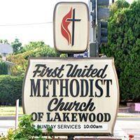 Lakewood First Unitd Methodist Church
