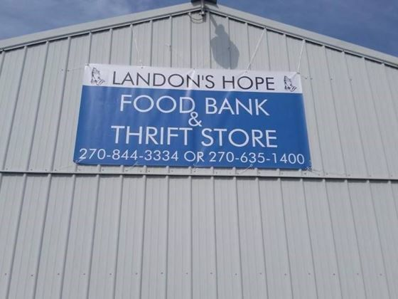 Landon's Hope Resource Center