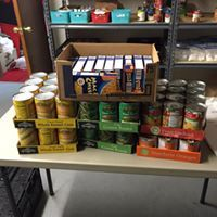 Barry Food Pantry