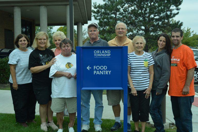 OrlandTownship Food Pantry