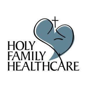Holy Family Healthcare, Kitchen of Grace