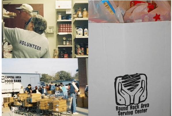 Round Rock Area Serving Center