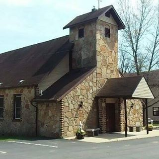 Bennett Spring Church of God