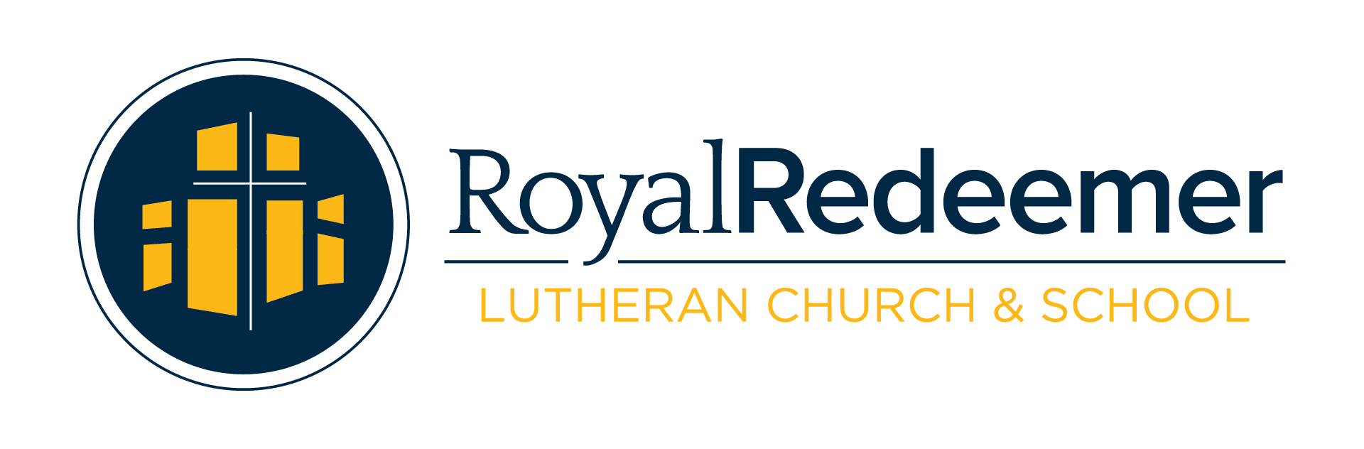 Royal Redeemer - Food Pantry
