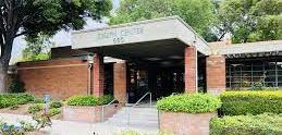 Claremont Joslyn Senior Center