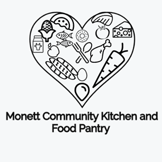 Monett Community Kitchen/Pantry