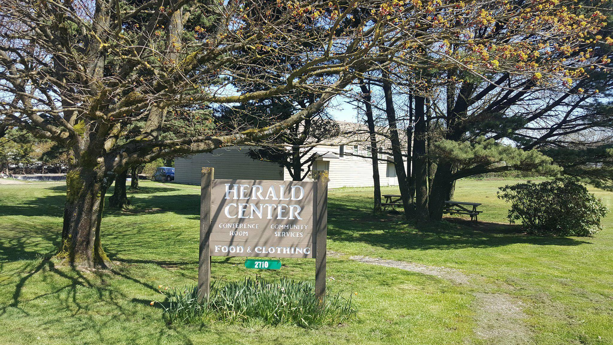 Seventh Day Adventist Community Services - Herald Center