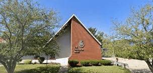 Salvation Army Zanesville Food Pantry