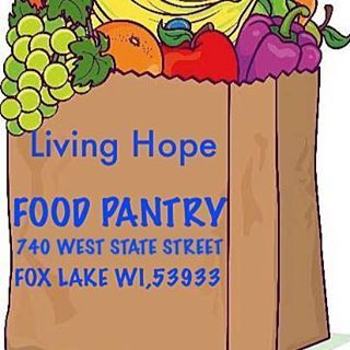 Living Hope Food Pantry