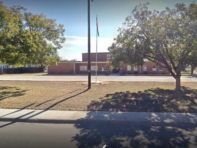 Hill Country Veterans Center