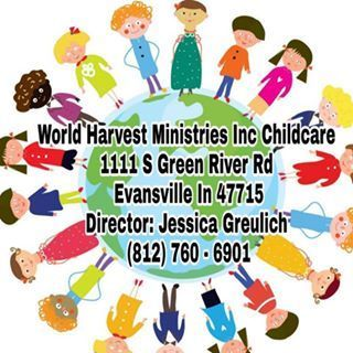 World Harvest Ministries Inc. Food Pantry