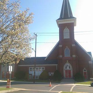 Saint Paul's Evangelical Lutheran Church of Catasauqua