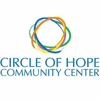 Circle of Hope Community Center - Food Pantry, Resource & Learning Center