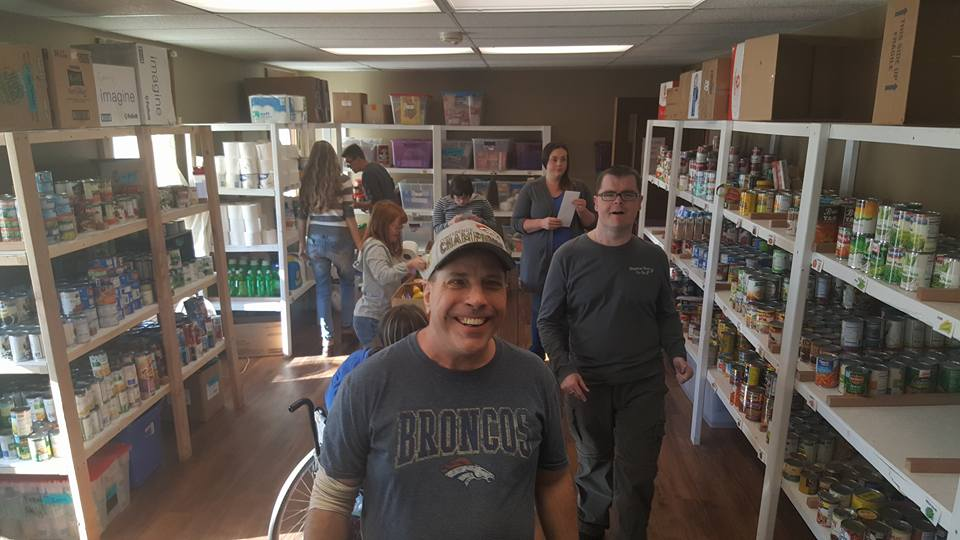 Columbine Hills Food Bank