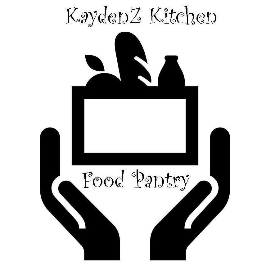 Kaydenz Kitchen Food Pantry