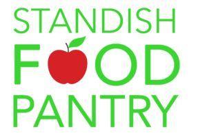 Standish FOOD Pantry