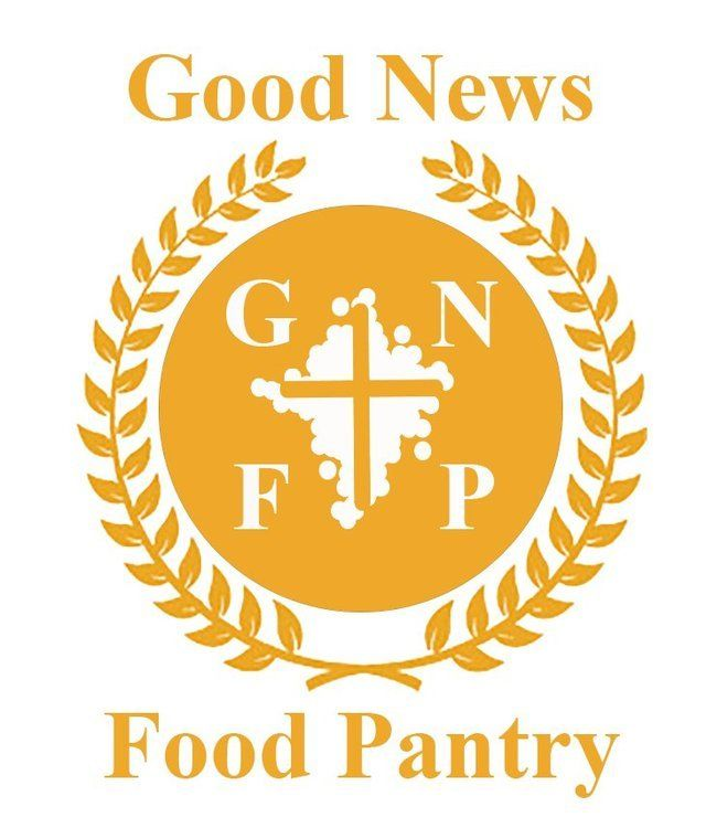 Good News Food Pantry