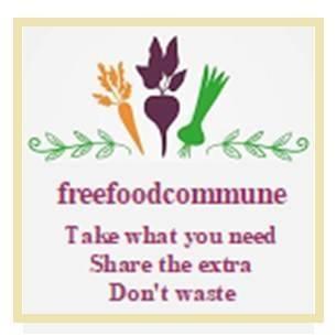 FreeFoodCommune