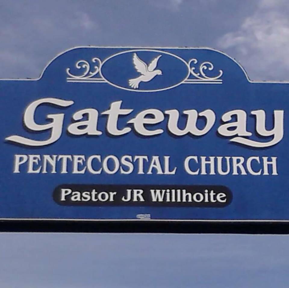 Newport ABC Food Pantry at Gateway Church