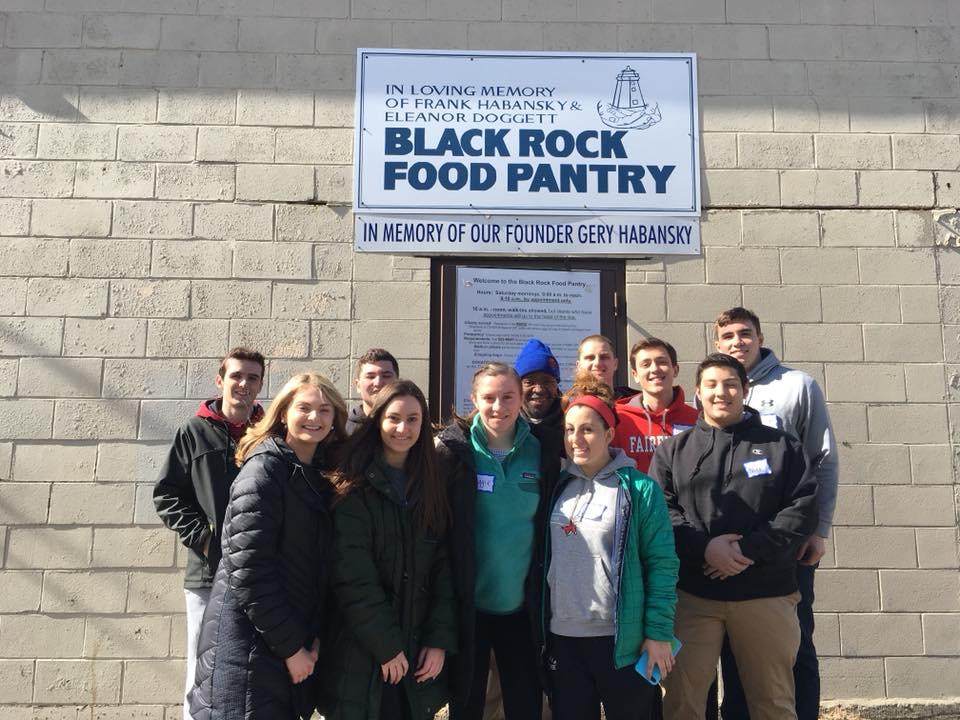 Black Rock Food Pantry