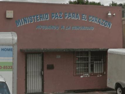 Iglesia Cristiana Paz Para El Corazon