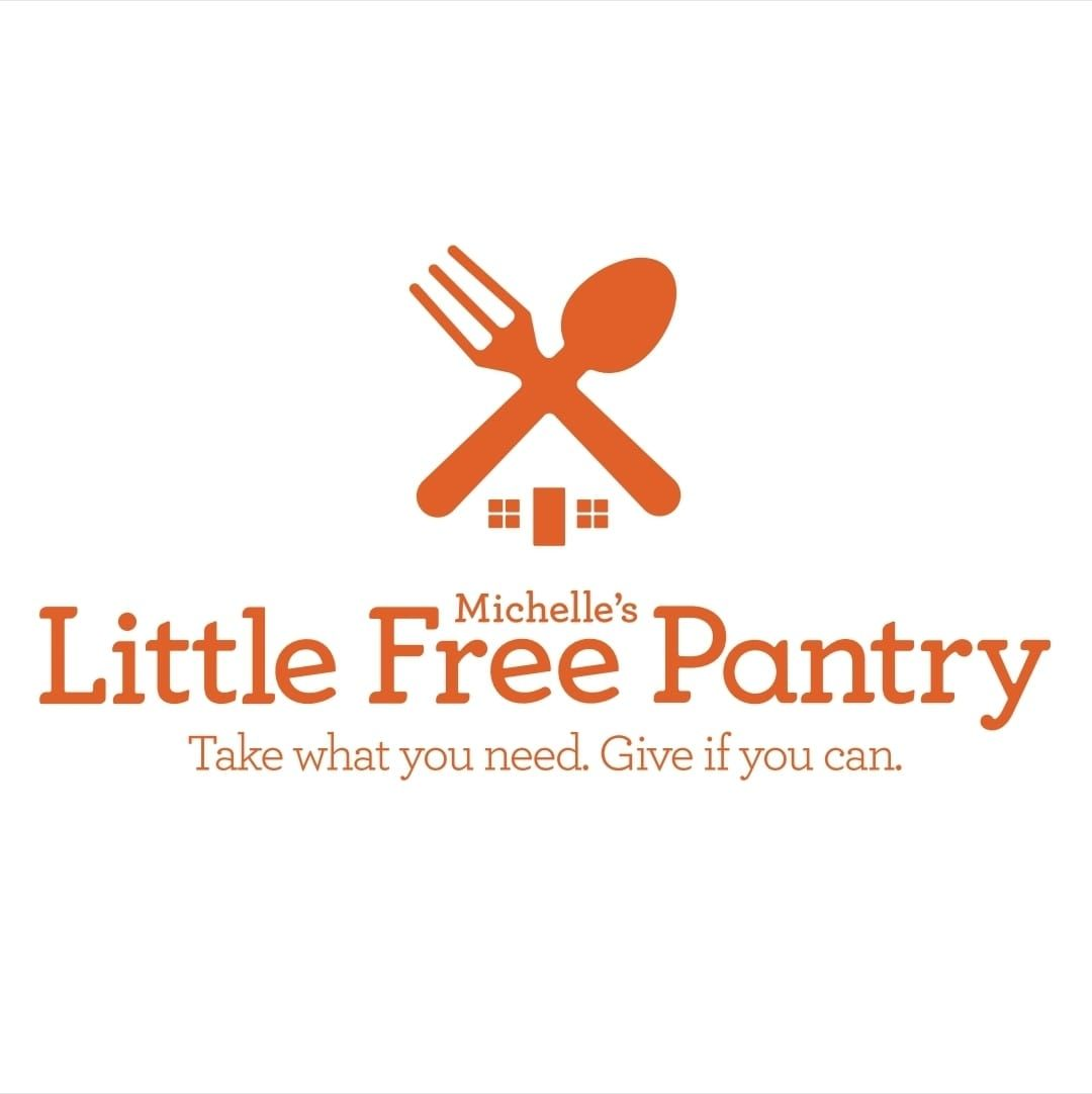 Michelle's Little Free Pantry