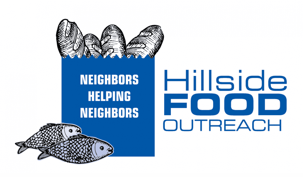 Hillside Food Outreach