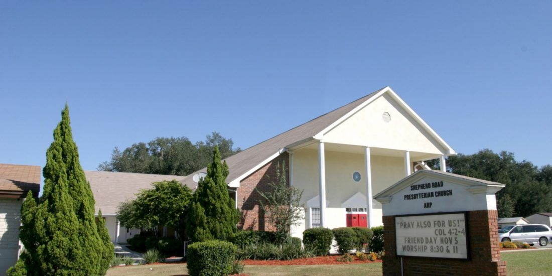 Shepherd Road Presbyterian Church - SRPC Food Pantry