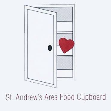 St. Andrew's  Food Cupboard