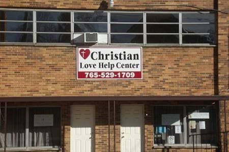 Christian Love Help Center