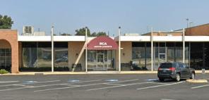Riverside Apostolic Church of Augusta - Food Pantry
