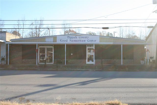 Tippah County Good Samaritan Center - North Branch